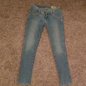 Siwy lightblue skinny hannah jeans
